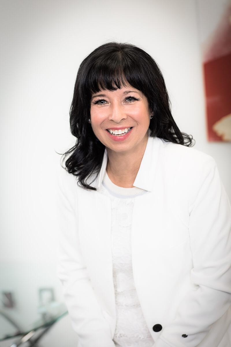 Cynthia Demedash - Présidente de Piani